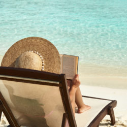 Great Summer Reading For Parents