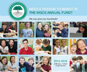 The Annual Fund - Where We Are & Why It Matters