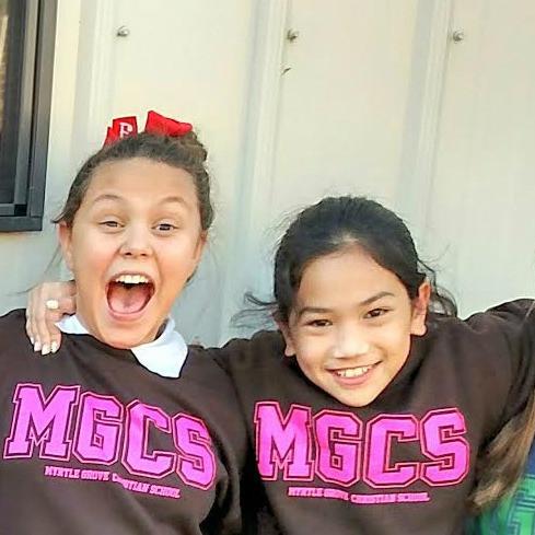 Only At MGCS