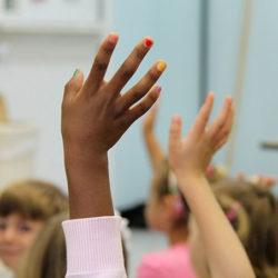 Does Preschool REALLY matter? Reflections from a Kindergarten Teacher
