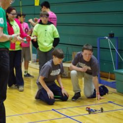 Science Olympiad Expands At MGCS